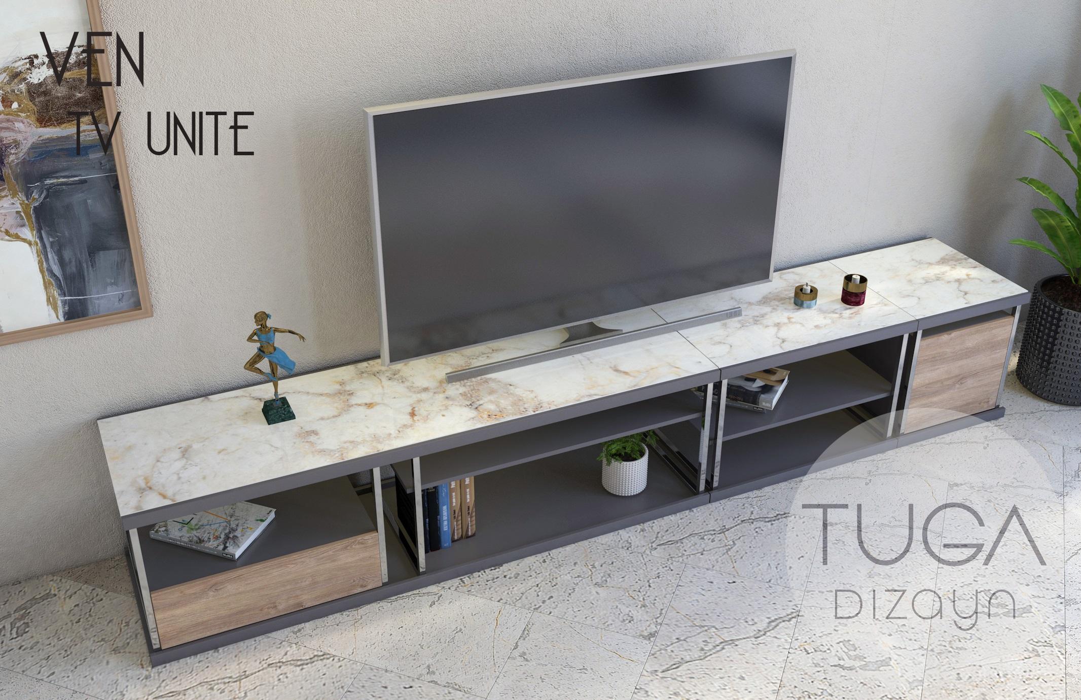 Ven Tv Ünitesi Model 2
