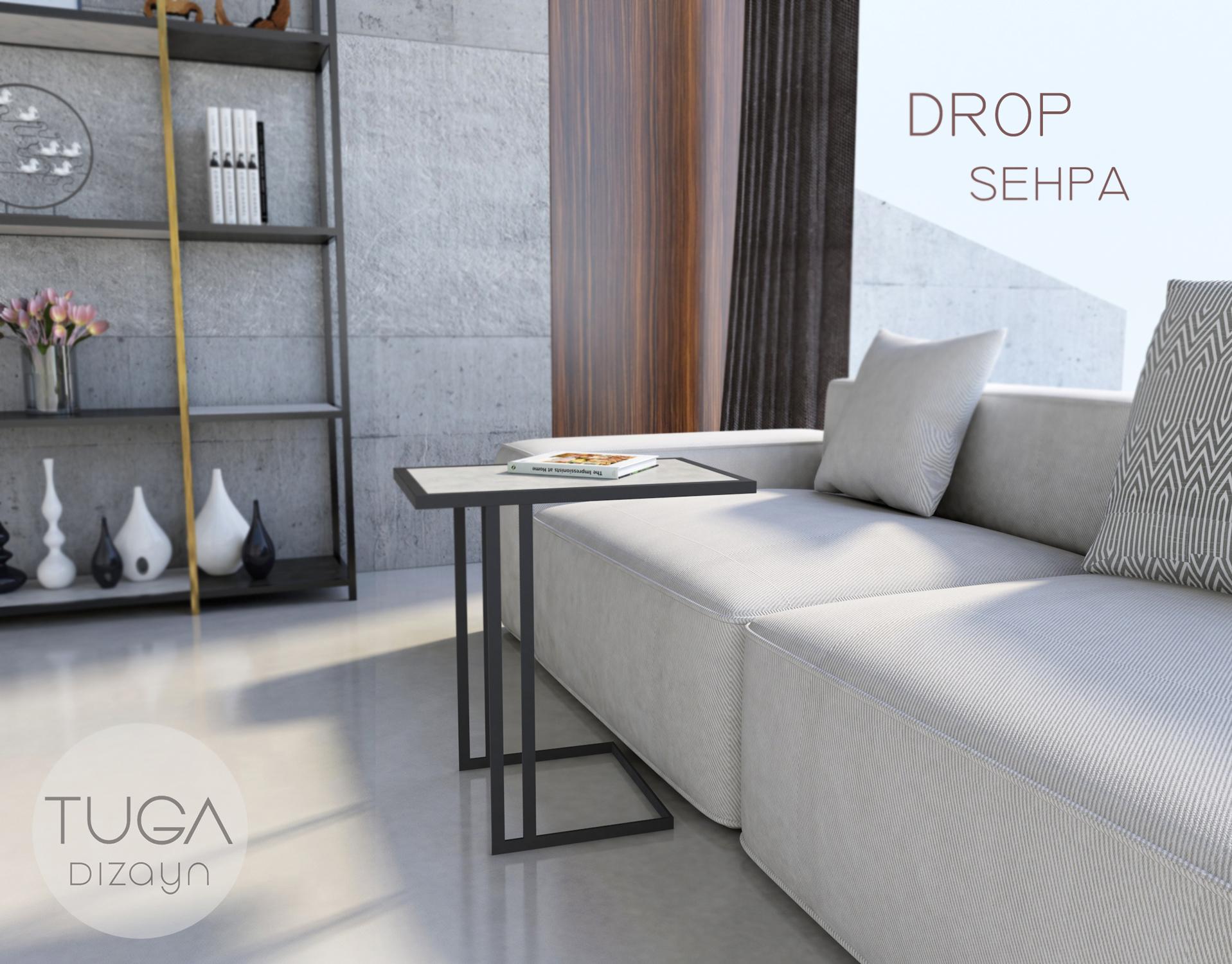 Drop Sehpa