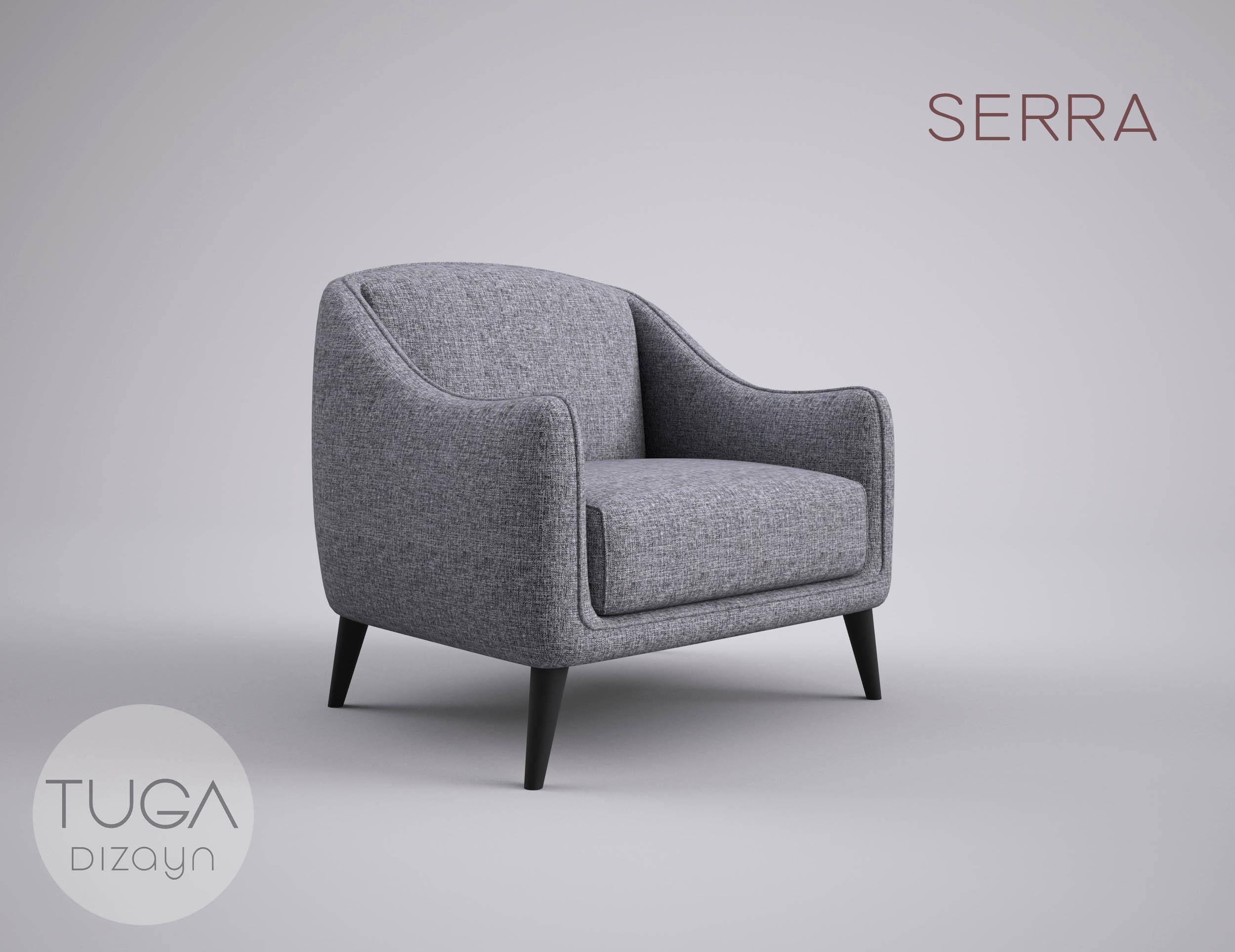 Serra Berjer