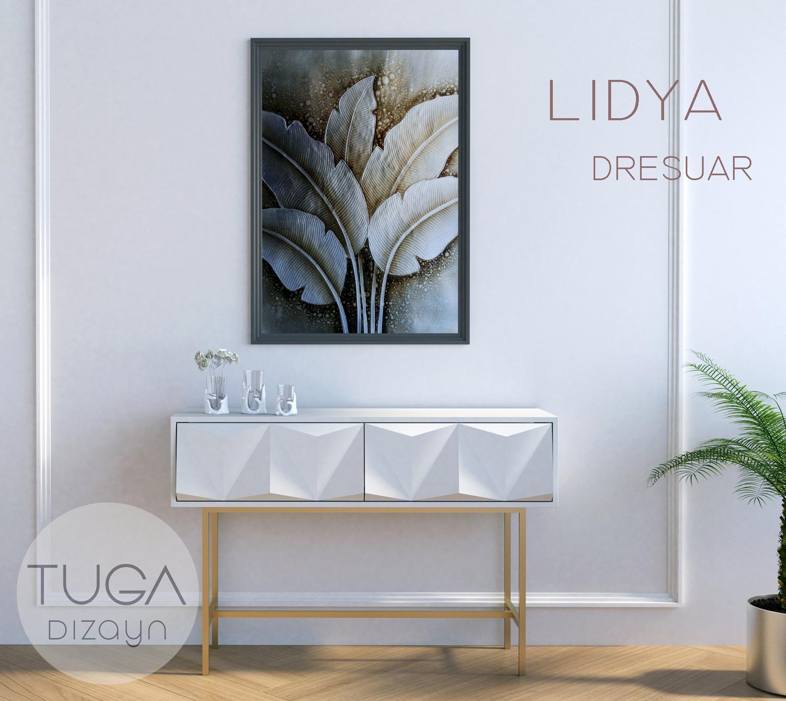 Lidya Dresuar