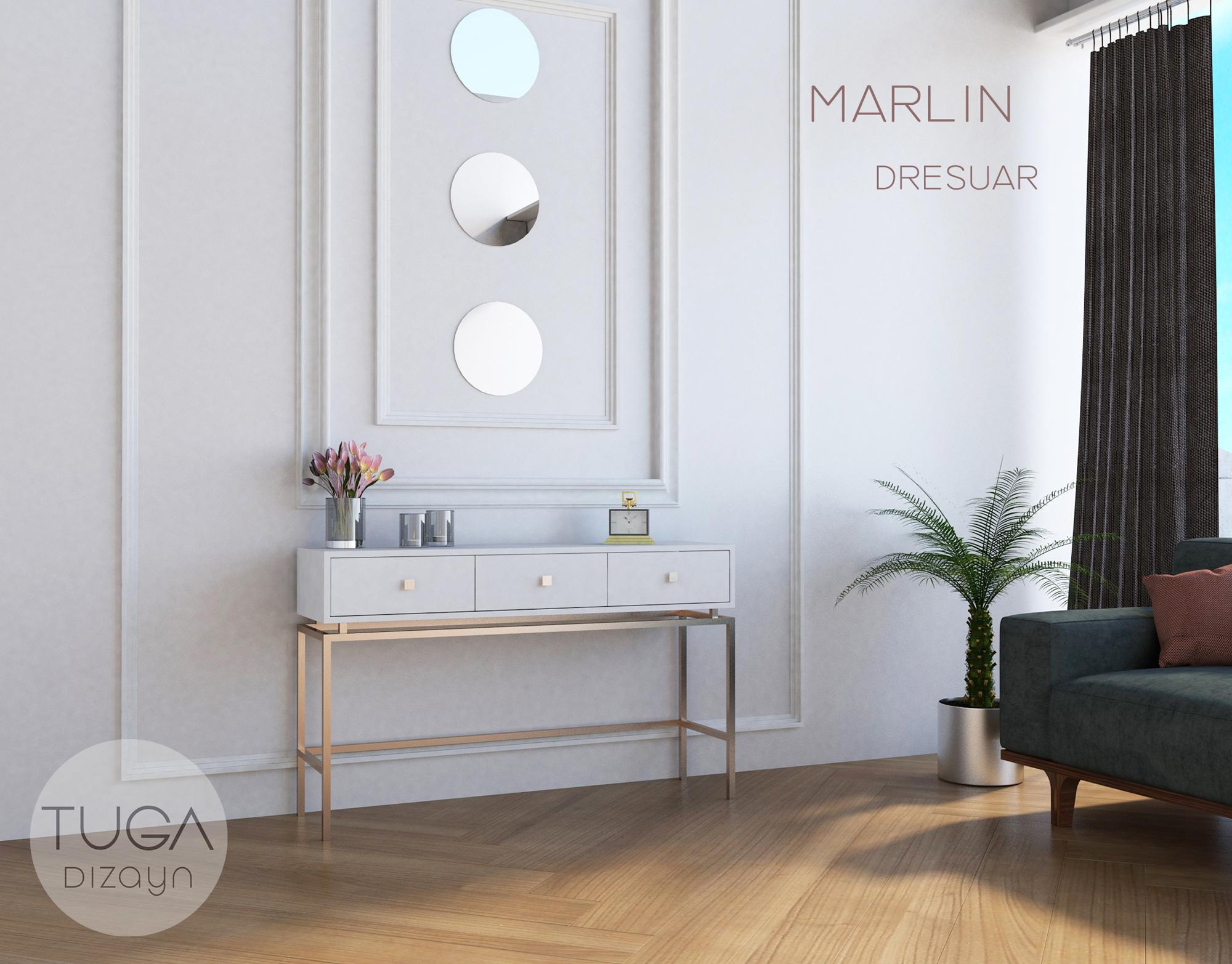 Marlin Dresuar