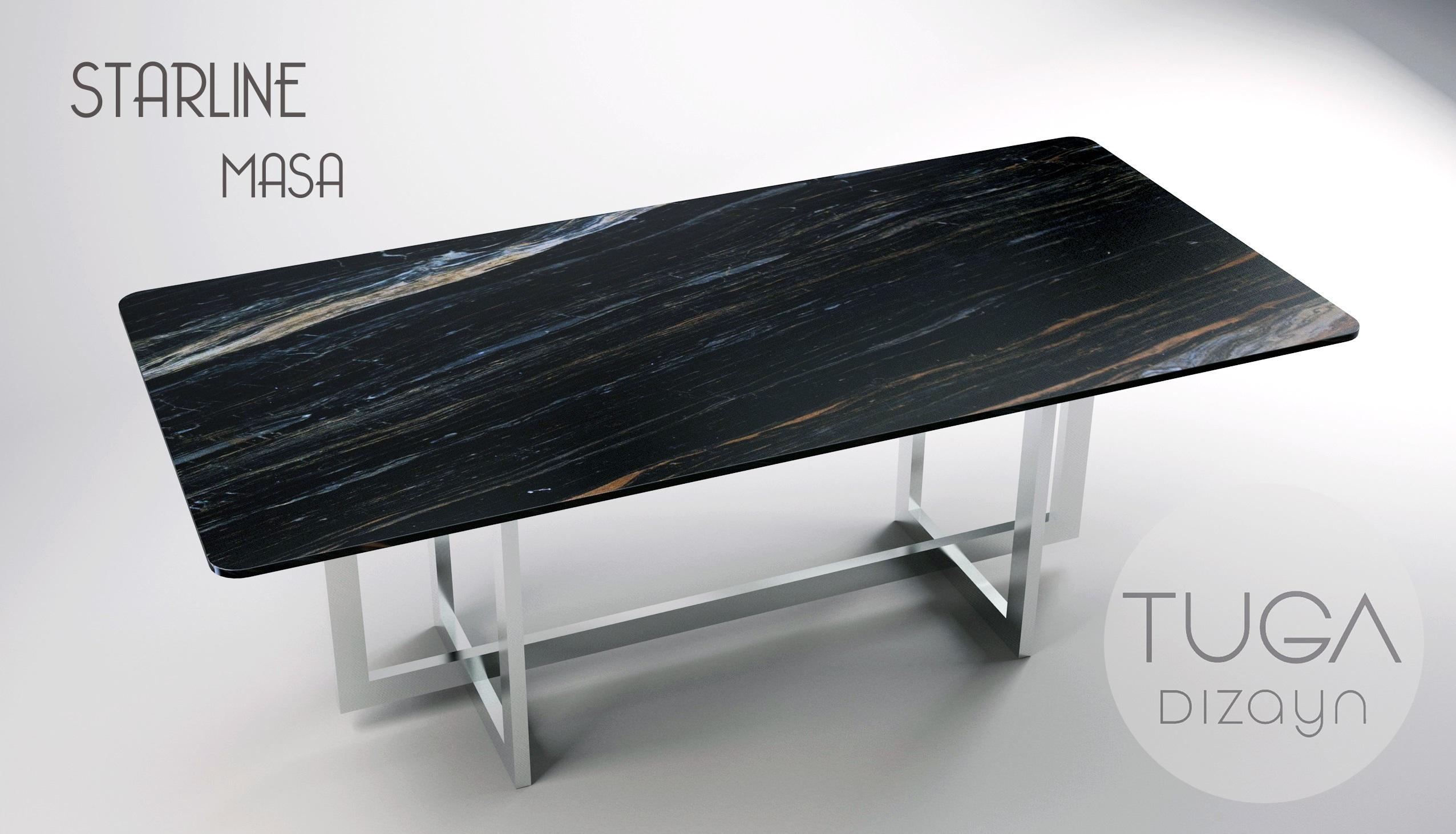 Starlıne Masa