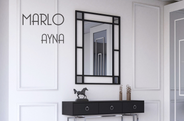 Marlo Ayna